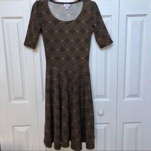 LuLaRoe-NWOT Nicole dress 👗